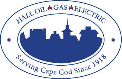 Hall Oil logo