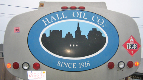 Cape Code heating oil delivery