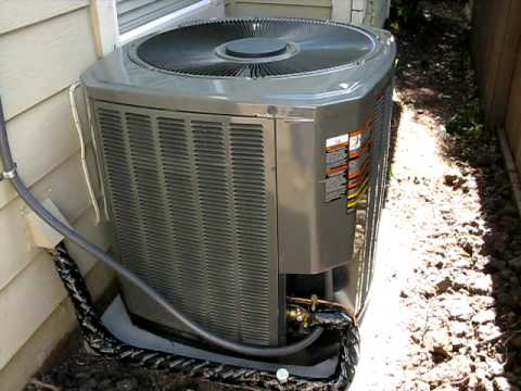 Air Conditioning Maintenance on Cape Cod, MA