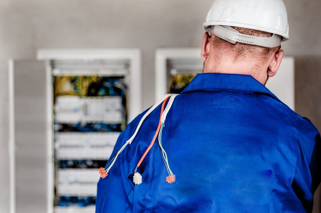 cape cod electrical installations